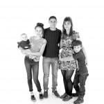 The Irvine Family