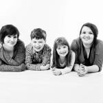 The Gilbraith Family